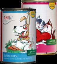 Anifit Fütterung